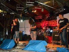 Bikerfest 2015 - Scheifling - 11.07.2015