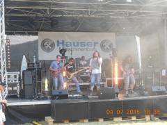 Huamrock 2015 - Kobenz - 04.07.2015